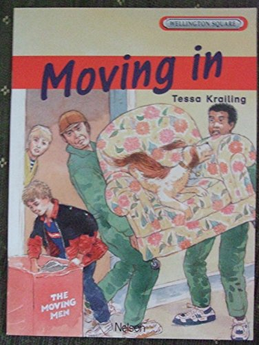 9780174015956: Wellington Square: Moving in