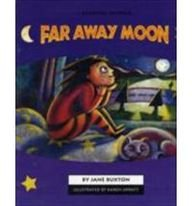 Reading Science: Far Away Moon (9780174018056) by Buxton, Jane