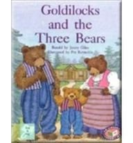 9780174021384: PM Tales and Plays Set D Turquoise Level Goldilocks and the Three Bears (X6) (Progress with Meaning)