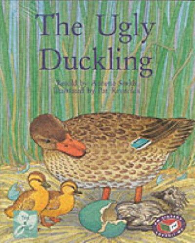9780174021421: PM Tales and Plays Set Dturquoise Level the Ugly Duckling (X6) (Progress with Meaning)