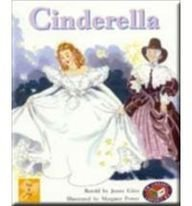 9780174021513: PM Gold Tales and Plays Cinderella (X6): Gold Level (Progress with Meaning)