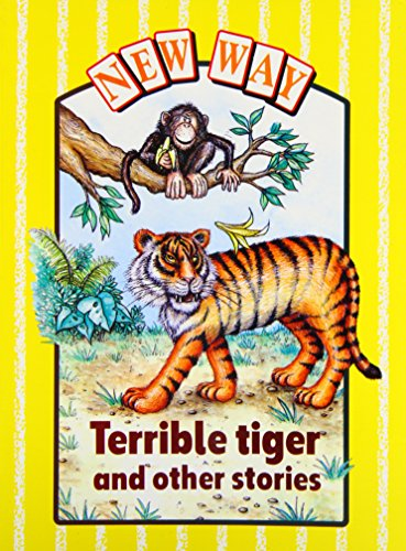 9780174024163: New Way Yellow Level Core Book - Terrible Tiger and Other Stories (X6)