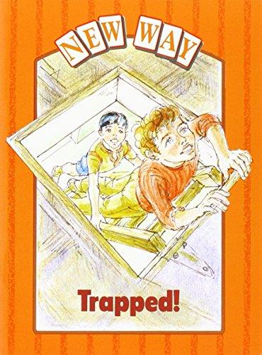 New Way Orange Level Platform Books Set (X4) (0174024266) by Joy, Margaret; Perkins, Diana; Caton, Kate; Chapman, Jean