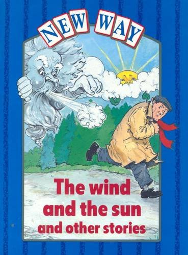 9780174027980: New Way Blue Level Platform Book - The Wind and the Sun and Other Stories