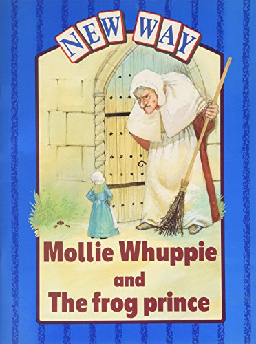 9780174028000: New Way Blue Level Platform Book - Mollie Whuppie and the Frog Prince