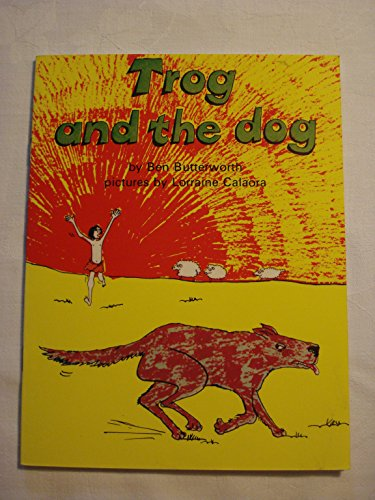 9780174100171: Trog and the Letter