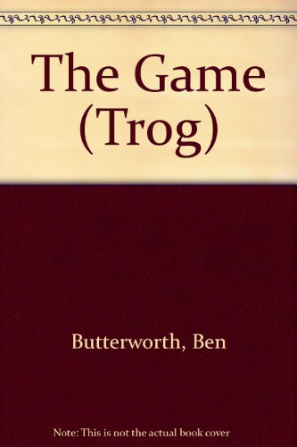 9780174100300: The Game (Trog)
