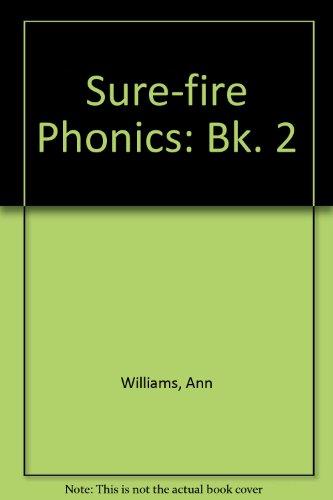 9780174102434: Sure-fire Phonics: Bk. 2