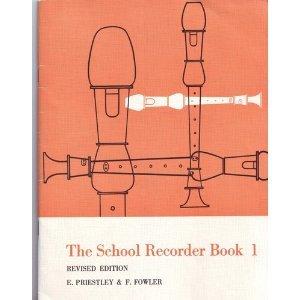 9780174104926: School Recorder Books: Bk. 1