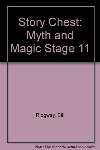 9780174130802: Story Chest: Myth and Magic Stage 11