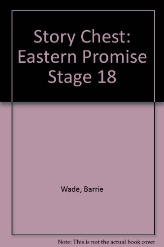 Story Chest: Eastern Promise Stage 18: Wade, Barrie and