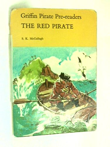 9780174132622: Griffin Pirate Pre-readers: The Red Pirate (The pirate reading scheme)