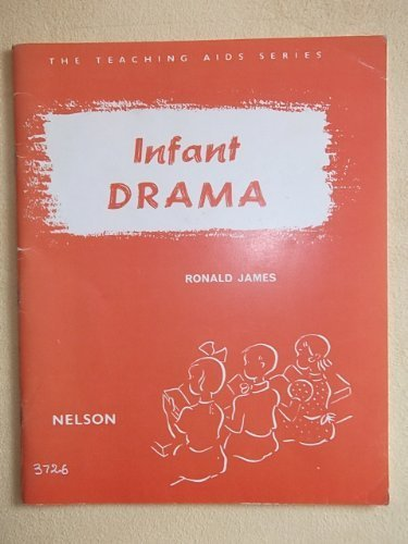 9780174133292: Infant Drama (Teaching Aids)