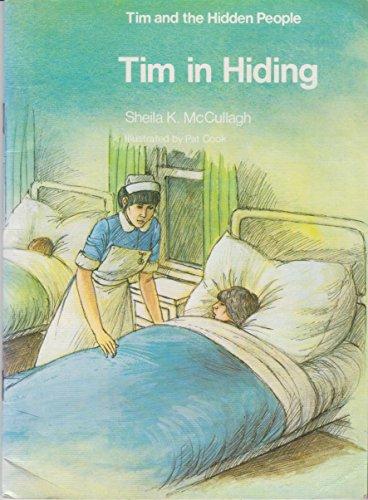 9780174134350: Flightpath to Reading: Tim in Hiding Series B7 (Tim books)