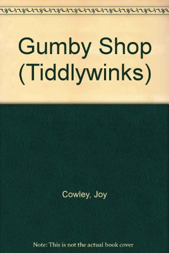 9780174140863: Gumby Shop (Tiddlywinks)