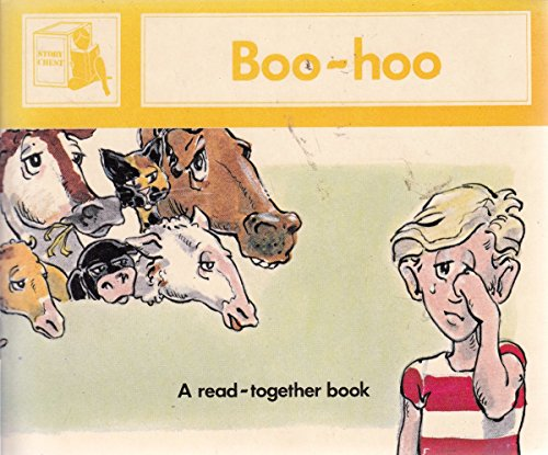 9780174141327: Story Chest: Small Read Together Books - Boo-Hoo Stage 1