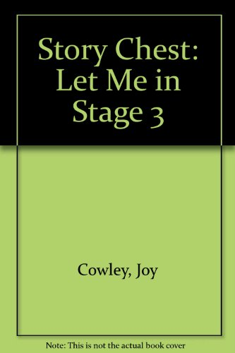 Story Chest: Stage 3 - Main Story (9780174141808) by Joy Cowley