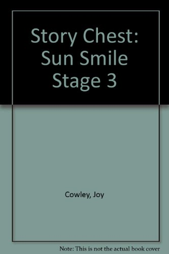9780174141853: Story Chest: Stage 3 - Anthology Sun Smile