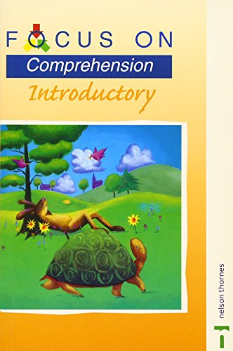 9780174202912: Focus on Comprehension - Introductory