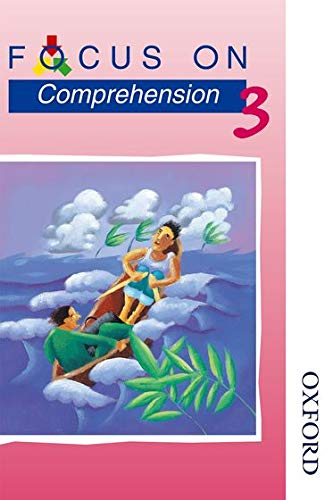 9780174202943: Focus on Comprehension - 3: Bk. 3