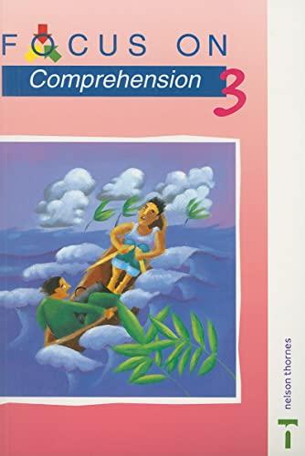 9780174202943: Focus on Comprehension - 3 (Bk. 3)