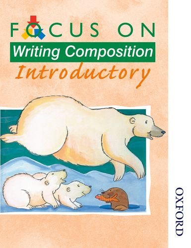 9780174203070: Focus on Writing Composition - Introductory