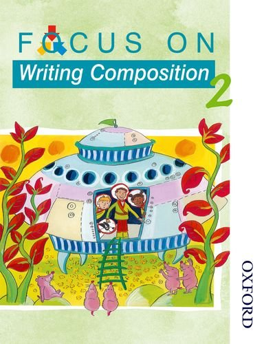 9780174203094: Focus on Writing Composition - Pupil's Book 2 (X8): Focus on Writing Composition - Pupil Book 2