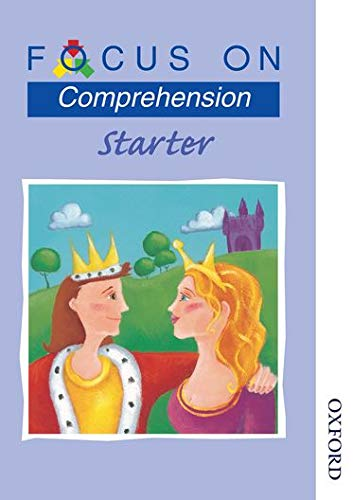 9780174203216: Focus on Comprehension - Starter