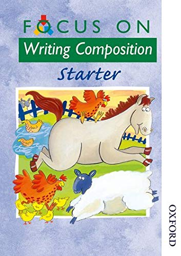 9780174203261: Focus on Writing Composition - Starter