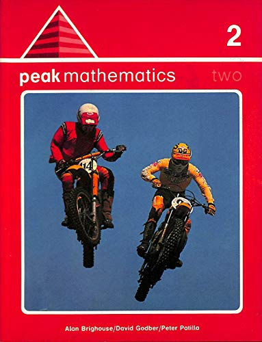 9780174213079: Peak Mathematics: Bk. 2