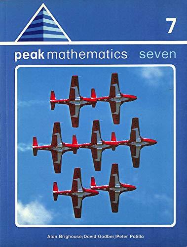 9780174213123: Peak Mathematics: Bk. 7