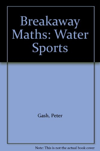 9780174217633: Breakaway Maths: Water Sports: Water Sports 2