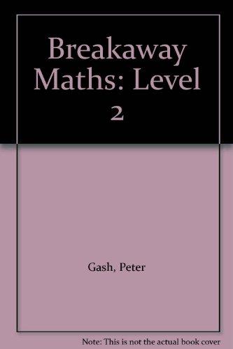 9780174217855: Breakaway Pupils (Breakaway Maths)