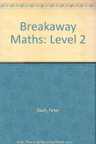 9780174217862: Breakaway Pupils (Breakaway Maths)
