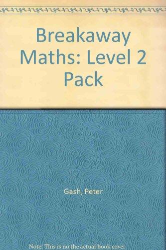 9780174217954: Breakaway Maths: Level 2 Pack