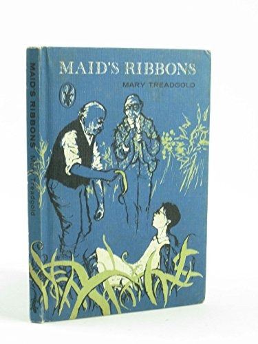 9780174220091: Maid's Ribbon (Salamander Books)