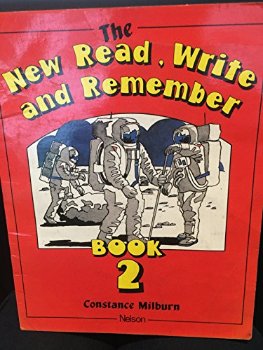 9780174224877: The New Read, Write and Remember: Bk. 2 (New Read, Write & Remember)