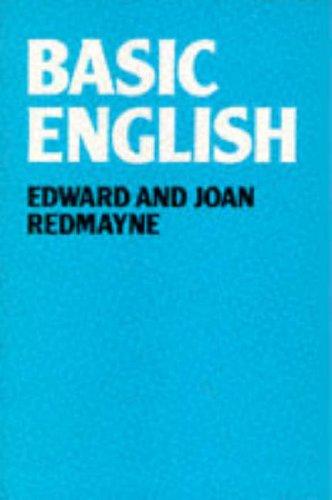 9780174227304: Basic English (Basic English S)