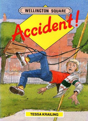 9780174227335: Wel Square L4A Accident (Wellington square)