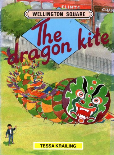 9780174227342: Wel Square L4A Dragon Kite (Wellington square)