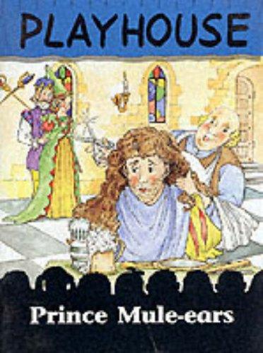 9780174227717: New Way: Drama - Blue Playhouse Prince Mule-Ears (8 Characters)