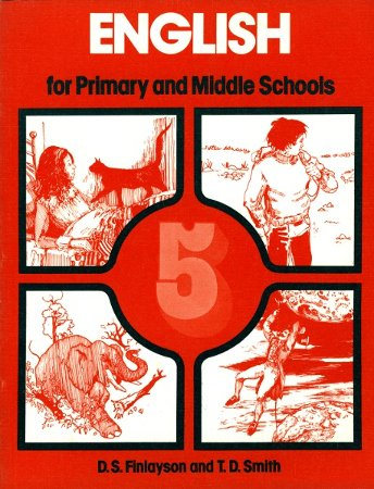 9780174242499: English for Primary Schools: English for Primary and Middle Schools (Finlayson, D.S.& Smith, T.D.) Bk. 5