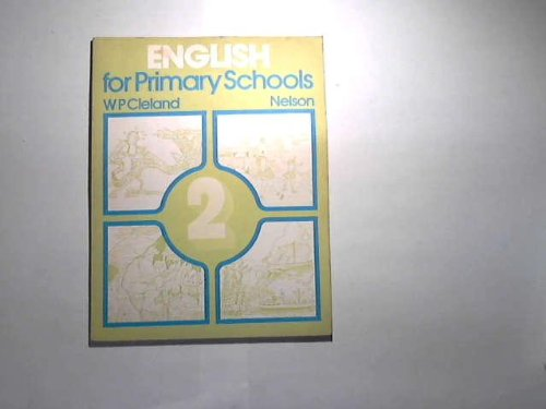 9780174242512: English for Primary Schools: Bk. 2