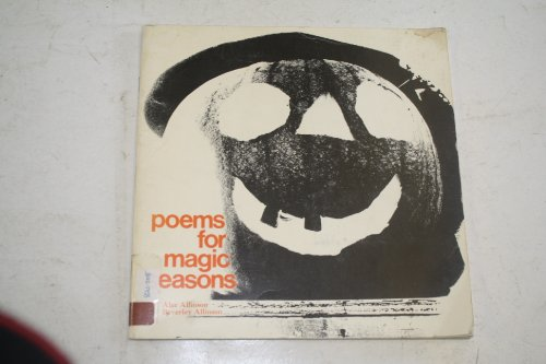 Poems for Magic Seasons (Nelson language stimulus: Alec Allinson; Beverley
