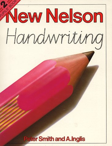 9780174244240: Nelson Handwriting: Bk. 2 (New Nelson handwriting)