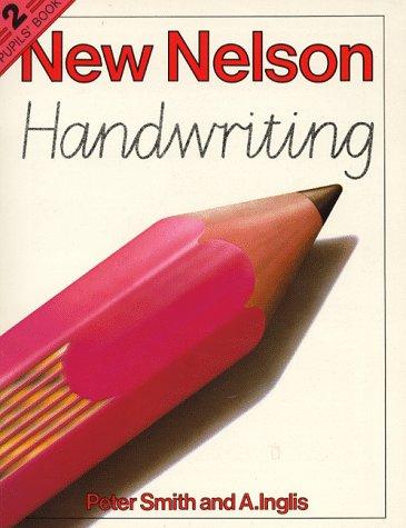 9780174244240: Nelson Handwriting Pupils, Book 2