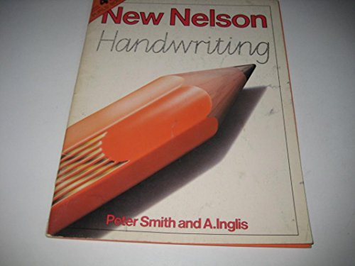 9780174244271: NELSON HANDWRITING: TCHRS'