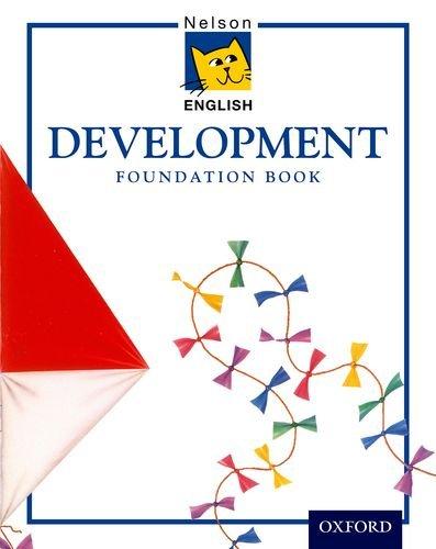 9780174245315: Nelson English - Foundation Evaluation Pack: Nelson English - Development Foundation Book