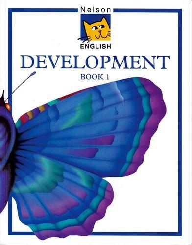 9780174245322: Nelson English - Development Book 1: Development Bk.1