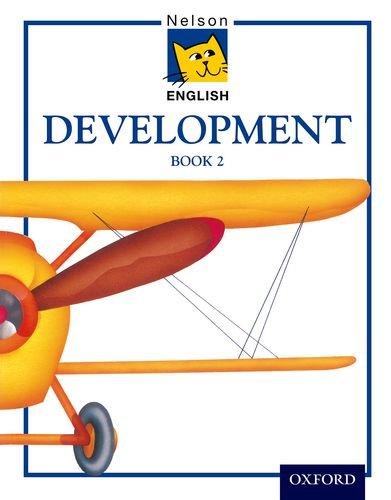 9780174245339: Nelson English - Book 2 Development  (X8): Nelson English - Development Book 2: Development Bk. 2